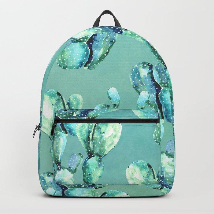 sabers Tropicana Backpack