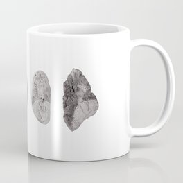ROCKS & LACE Coffee Mug
