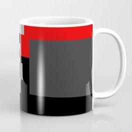 WAR INDUSTRY Coffee Mug