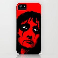 Alice Cooper iPhone (5, 5s) Slim Case
