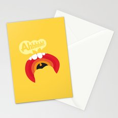 Ahhhhhh! Stationery Cards