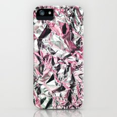 FOILED {PINK} iPhone (5, 5s) Slim Case