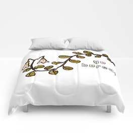 twinflower Comforters