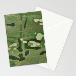 Multicam Camo Stationery Cards