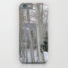 That's Birch iPhone 6s Slim Case