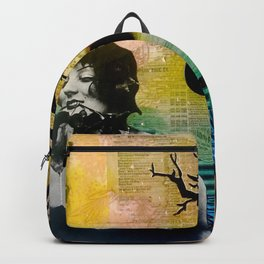 You Don't Have to Be Perfect Backpack
