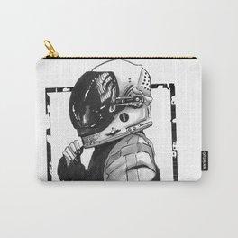 SpaceGirl Carry-All Pouch