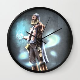 Mago Wall Clock