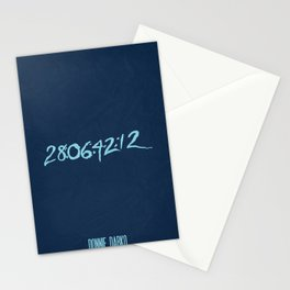 Donnie Darko 04 Stationery Cards
