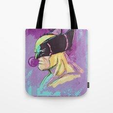 BUBalicious Wolverine Tote Bag