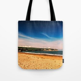 Swanage Bay. Tote Bag