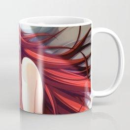 Highschool DxD - Rias Gremory V Coffee Mug