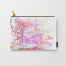 Dreams and Dust Carry-All Pouch