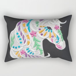 Unicorn Rectangular Pillow