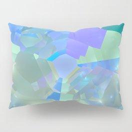 Geometrics Five Version One Pillow Sham