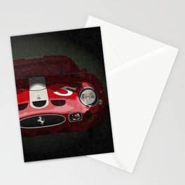 250 GTO Stationery Cards