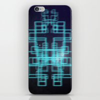 80s iPhone & iPod Skins featuring 80s style by Six Pixel Design