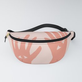 reaching for your heart Fanny Pack
