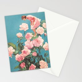 AROSE Stationery Cards