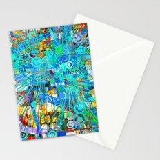 Eric (Goldberg Variations #13) Stationery Cards