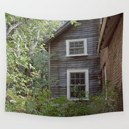 Country Home Wall Tapestry