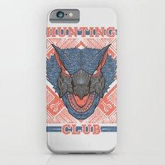 Hunting Club: Nargacuga  Slim Case iPhone 6s