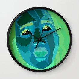 Profile Picture Wall Clock
