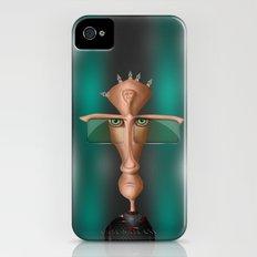 Joe iPhone (4, 4s) Slim Case