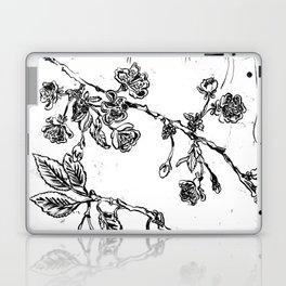 Botanical #CHERRIES Laptop & iPad Skin