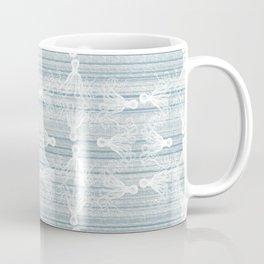 Obtuse squid Coffee Mug