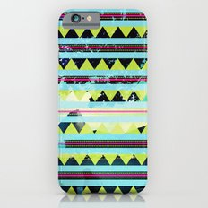 Ethnic Rio iPhone 6s Slim Case