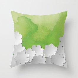 dp033-3 Throw Pillow
