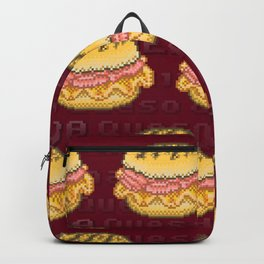 Arepa Power Up Backpack
