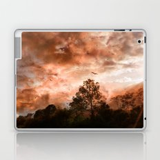 Messengers of Manwë Laptop & iPad Skin