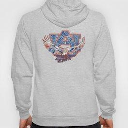 War Eagle Hoody
