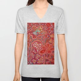 Crimson Tapestry Unisex V-Neck