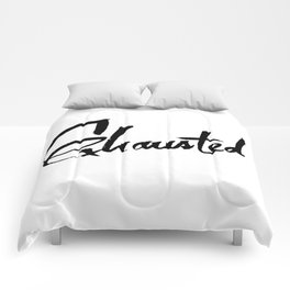 ZZZ Comforters