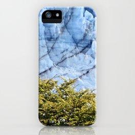 Glaciar iPhone Case