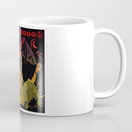 EYEHATEDOG Coffee Mug