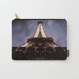 I Fell For You (Paris) Carry-All Pouch