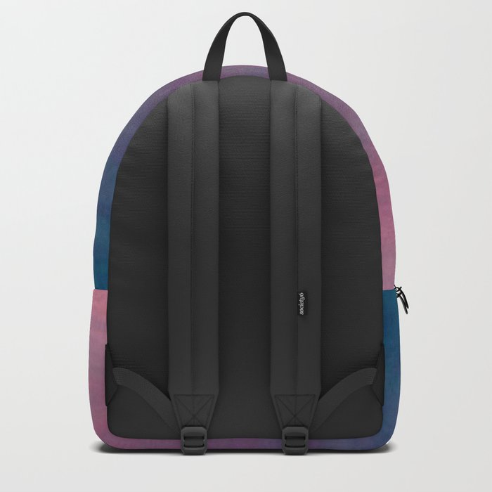 Sky and Water Backpack