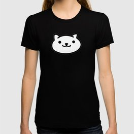 Snowball Neko Atsume T-shirt