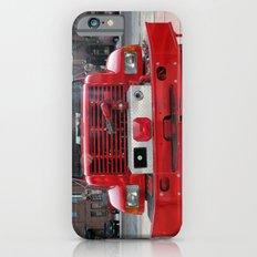 Firetruck! Slim Case iPhone 6s