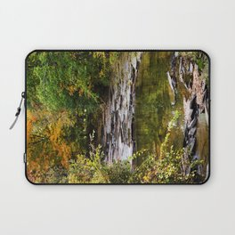 Fall Creek Landscape Laptop Sleeve