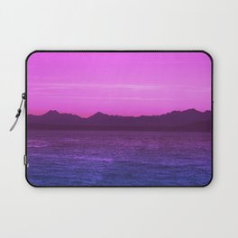 Bi Pride Laptop Sleeve