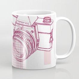 Memory Lane Coffee Mug