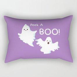 GhostBOOsters Rectangular Pillow