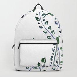 Sea Weeds Backpack