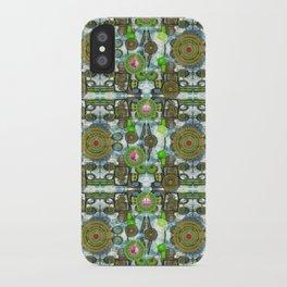 Jewls iPhone Case
