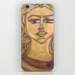 Freya Vanadis iPhone Skin